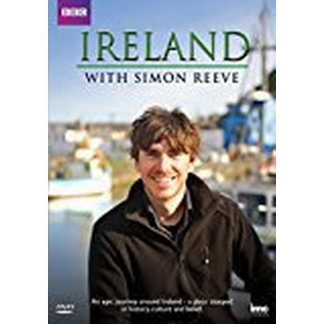 Ireland With Simon Reeve - As Seen on BBC2 [DVD]